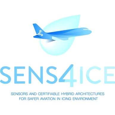 Logo Sens4ice